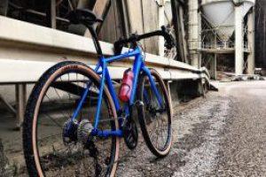 #4 Bicicletas de ciclocross y gravel