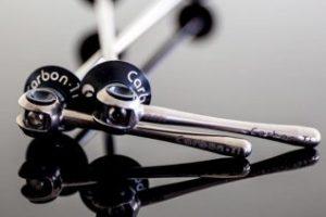 #2 Tipos de ejes de las bicicletas de carretera disco