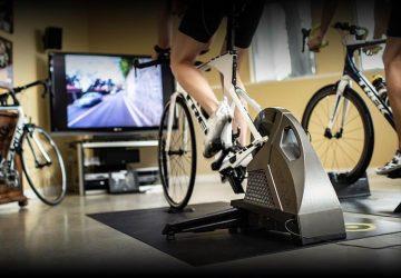 #11 Rodillos de entrenamiento para ciclismo