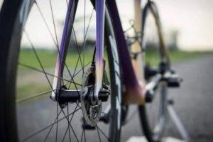 #9 Bicicletas de carretera con frenos de disco