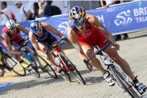 #5 Triatlon distancias y características