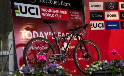 #15 Bicicletas de MTB ¿rígida o doble?