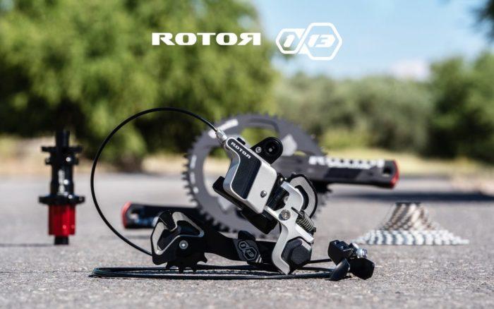 ROTOR-1X13
