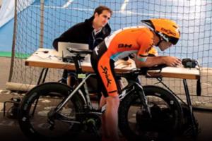 #38 Yago Alcalde Ciclismo y Rendimiento
