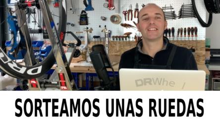 #47 Preguntas y Respuestas + SORTEO DE RUEDAS
